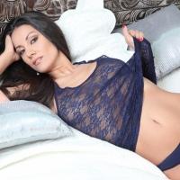 Carla Alves - Revista J